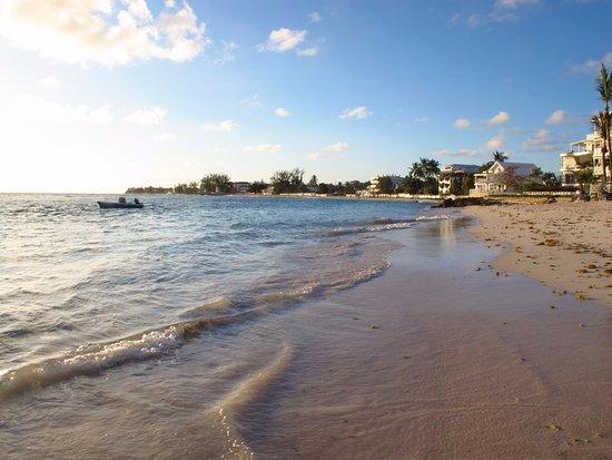 Worthing Beach Photo