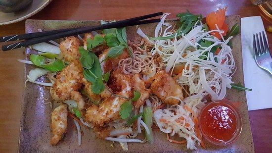 Tonkin Restaurant: 20170309_222835_large.jpg