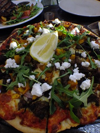 Dapto, Australia: Great pizza