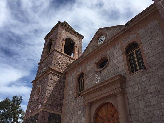 La Paz Cathedral : photo0.jpg