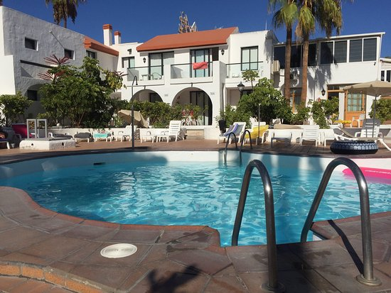 Hotel Nido del Aguila: We had an absolute amazing time at Nido Del Aguila for my 40th Birthday. Everything you need for