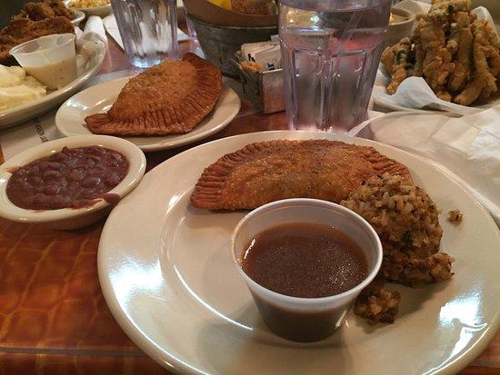Lasyone's Meat Pie Kitchen: photo2.jpg