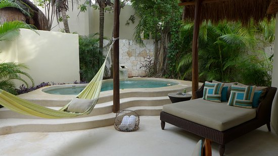 Viceroy Riviera Maya Photo