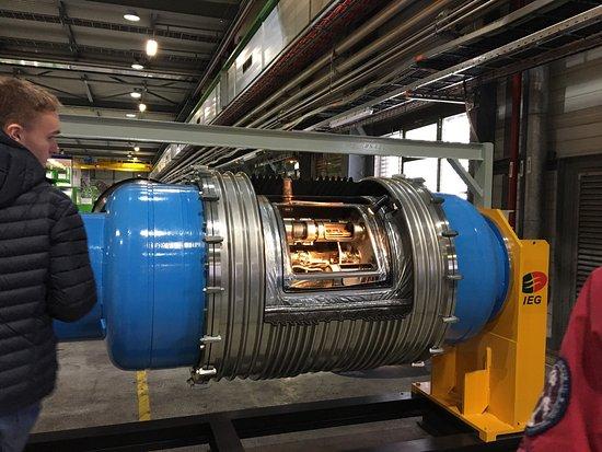 CERN Univers de particules: photo3.jpg