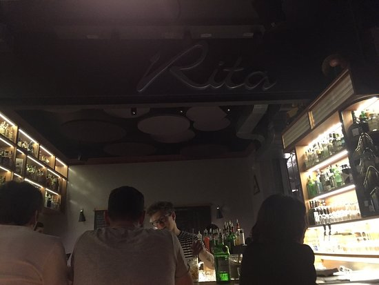 Photo of Italian Restaurant Rita at Via Angelo Fumagalli, 1, Milan, Italy