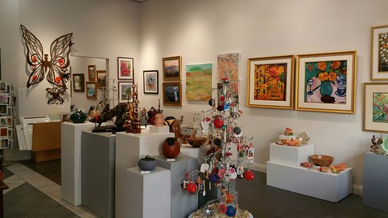 The Artists' Studio Gallery