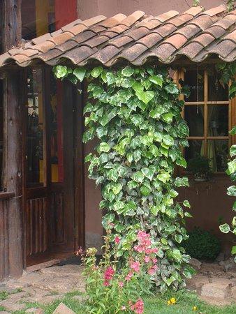 Zdjęcie La Casa de Barro Lodge & Restaurant
