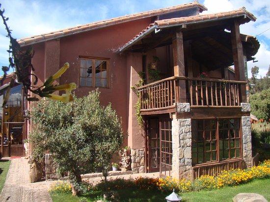 La Casa de Barro Lodge & Restaurant Φωτογραφία