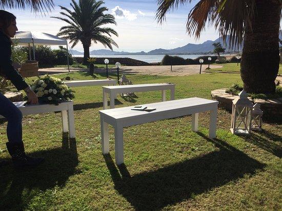 Capoterra, Italy: La Bitta