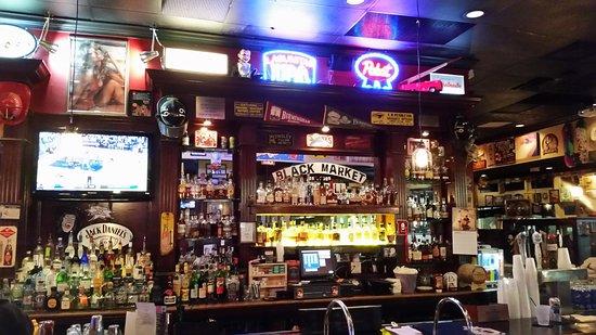Photo of Nightclub Black Market Bar & Grill at 2011 Highland Ave S, Birmingham, AL 35205, United States