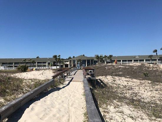 Days Inn & Suites Jekyll Island Resmi