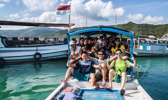 Karimun Jawa, Indonesia: Tours