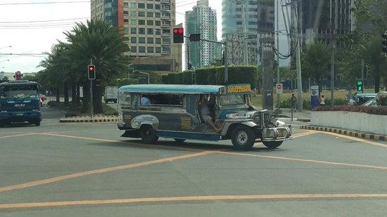 The Bellevue Manila Foto
