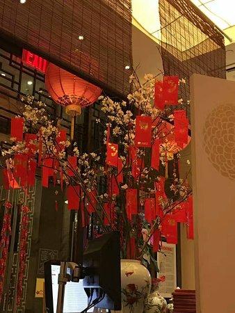 Photo of Chinese Restaurant Flaming Kitchen at 97 Bowery, New York City, NY 10002, United States