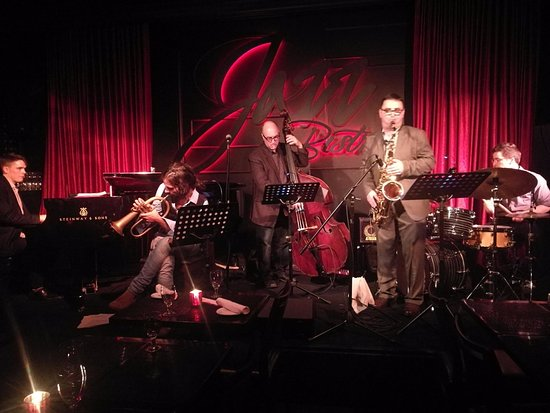 Photo of Restaurant Jazz Bistro Toronto at 251 Victoria St, Toronto M5B 1T8, Canada
