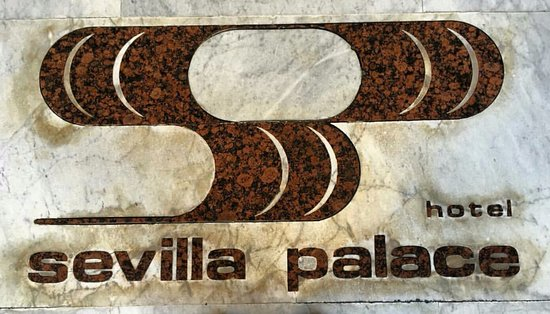 Sevilla Palace Picture