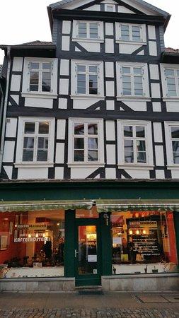 Kaffeezeremonie Braunschweig Restaurant Bewertungen