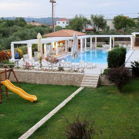 Arty Hotel Picture Of Arty Grand Hotel Olympia Tripadvisor
