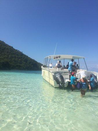 Imagen de A Paradise Cove Escape and Haitian Village Experience