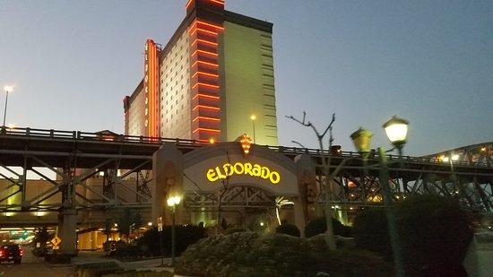 Eldorado Resort Casino: the property