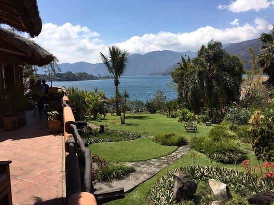 Lake Atitlan 이미지
