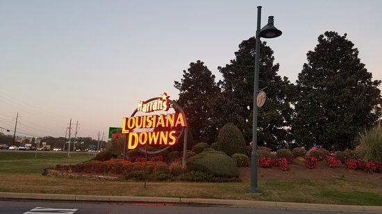 Harrah's Louisiana Downs