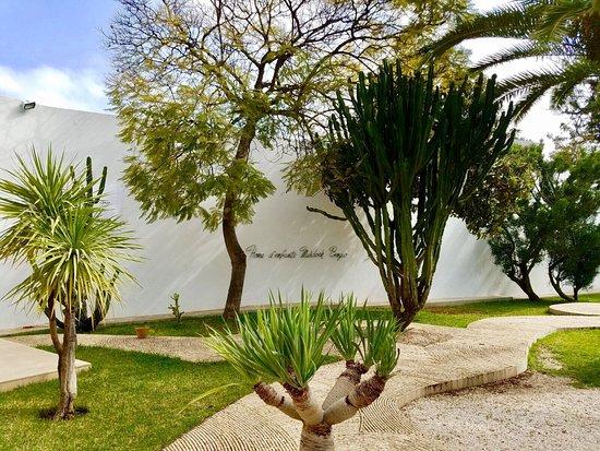 Museum of Moroccan Judaism: photo1.jpg