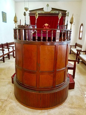Museum of Moroccan Judaism : photo5.jpg