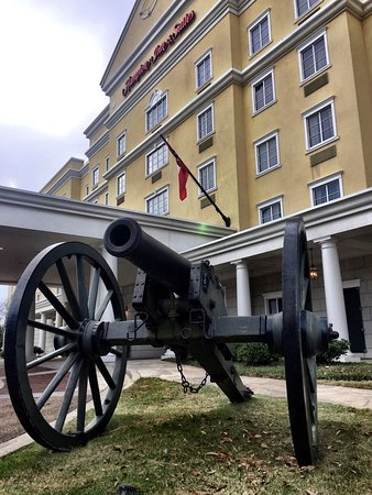 Hampton Inn Vicksburg: photo1.jpg