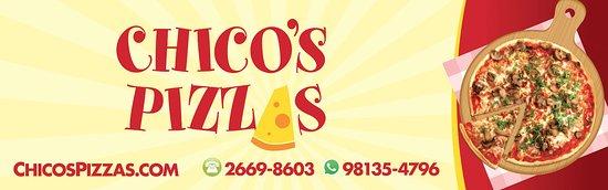 Chico's Pizzas