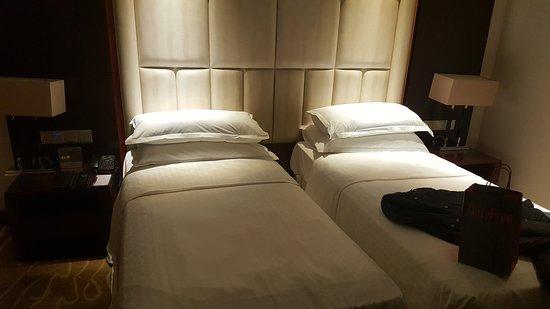 Sheraton Shanghai Hongkou Hotel: 20170310_021923_large.jpg