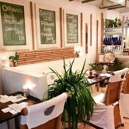Jardin japonesque noosa restaurant reviews phone for Restaurant jardin 78