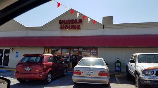 Minden, LA: the place