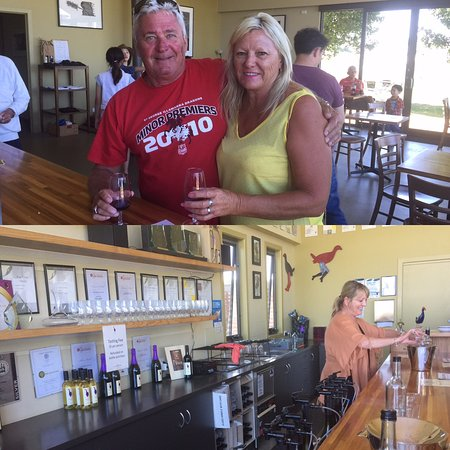 Phillip Island, Australia: Beer & Wine Trail Tour - Purple Hen