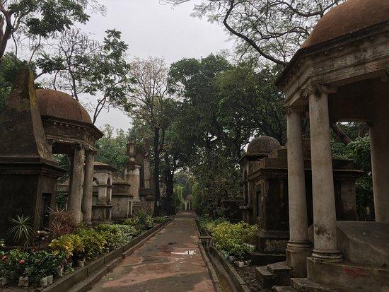 South Park Street Cemetery: photo0.jpg