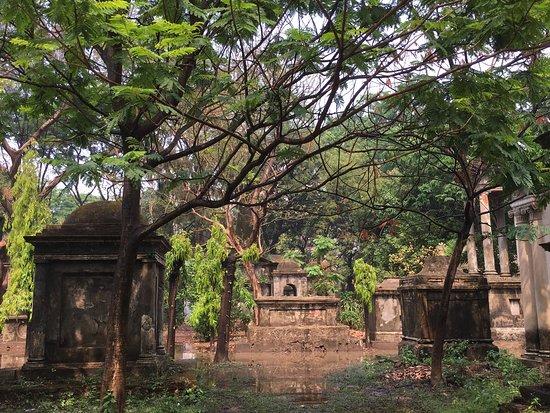 South Park Street Cemetery: photo1.jpg
