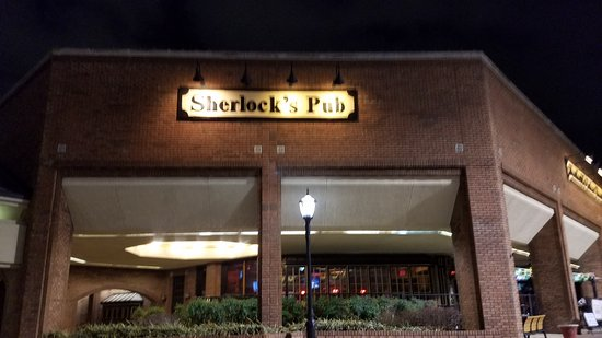 Sherlock's Baker St. Pub & Grill - Arlington