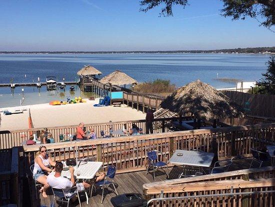 Weirsdale, FL: Eaton's Beach