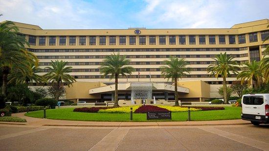 Hilton Orlando Lake Buena Vista Picture Of Hilton