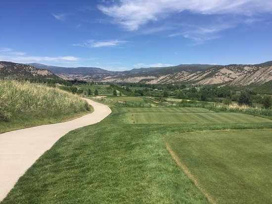Eagle, CO: Nice View