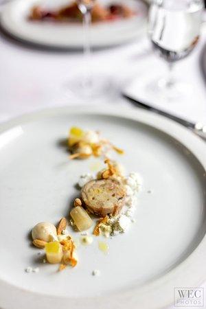 Photo of French Restaurant Menton at 354 Congress St, Boston, MA 02210, United States