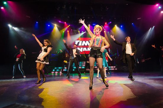Time Warp en Carolina Opry