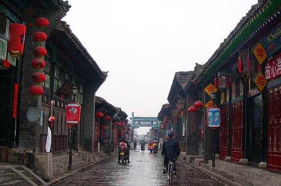 Private Day Trip to Pingyao from...
