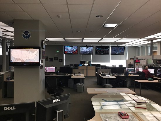 National Weather Center: photo3.jpg