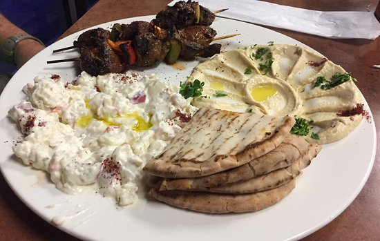 Sarah's Greek Cuisine & More: photo1.jpg
