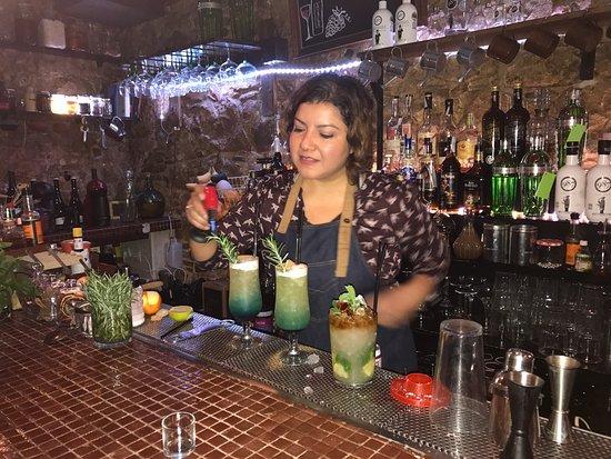 imagen Dòmino Bar en Barcelona
