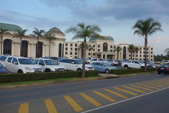 Kempton Park, Sudafrica: Peermont Mondior Hotel