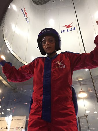 photo0 jpg - Picture of iFLY Indoor Skydiving - Portland