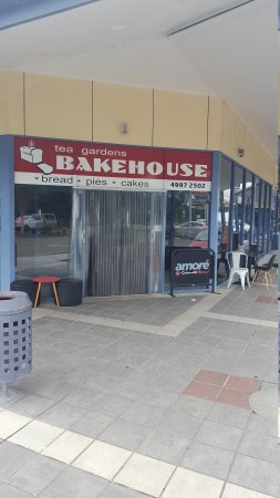 Tea Gardens Bakehouse