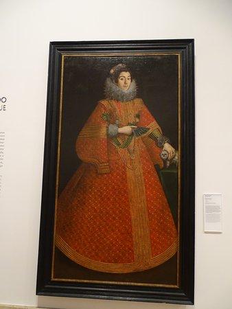 Museu Nacional de Arte Antiga: Un tableau présent dans ce musée